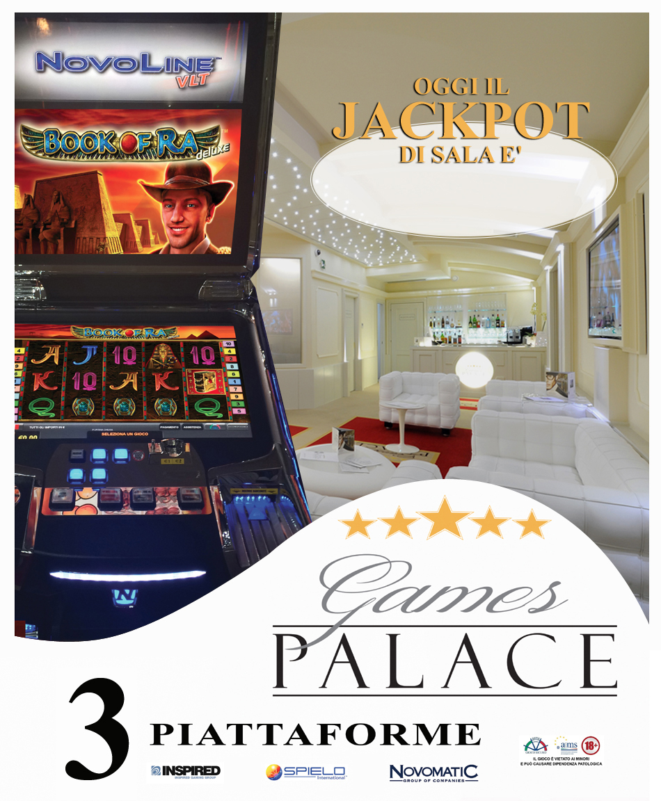 Games Palace